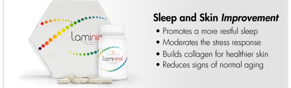 About Laminine