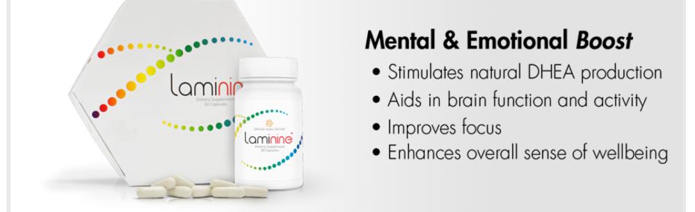 Laminine Memory Loss